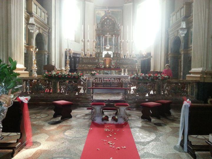 Chiesa Robbio