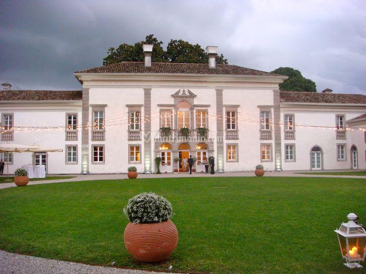 Villa Gorgo - Guado dell'Arciduca