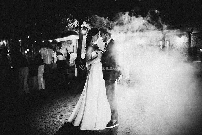 Il primo ballo da sposati