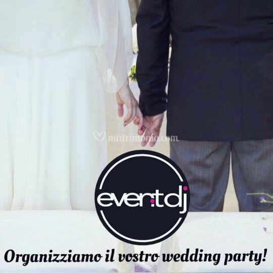 Spot wedding