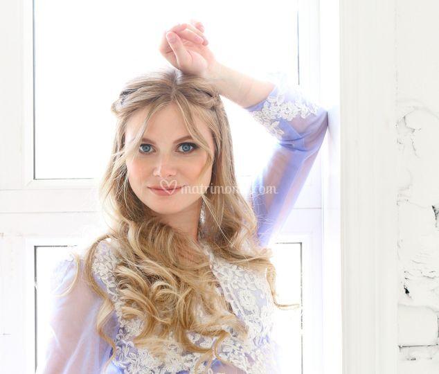 Iuliia Guseva Make-Up Artist