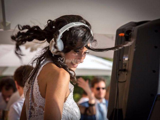 Le spose DJ
