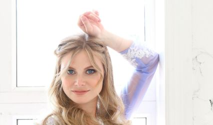 Iuliia Guseva Make-Up Artist 1