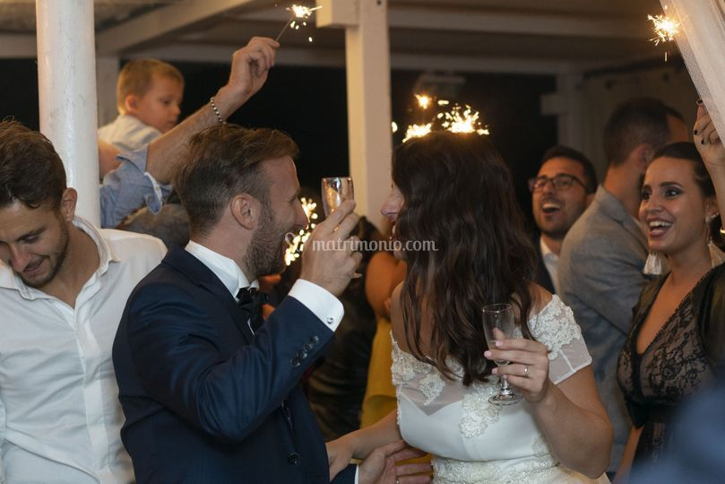 BBK Wedding Party 2018
