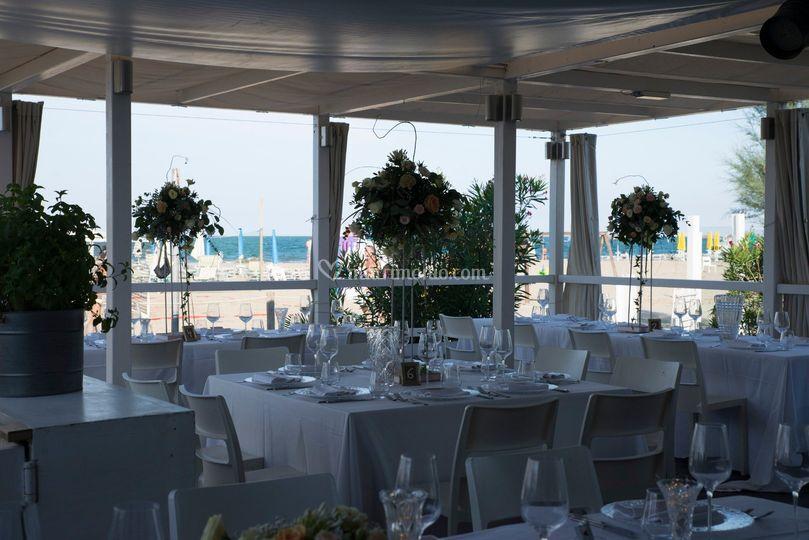 BBK Wedding Beach