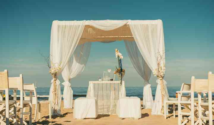 BBK Wedding Beach