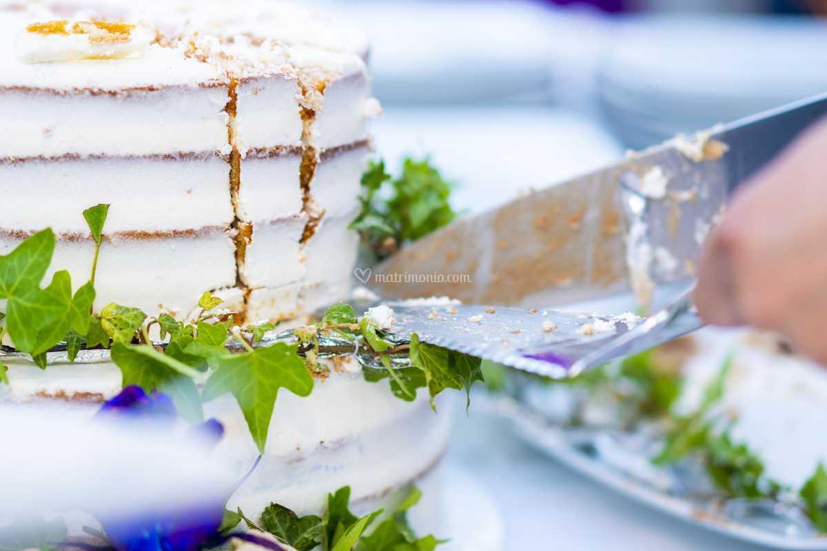 BBK Wedding cake 2018