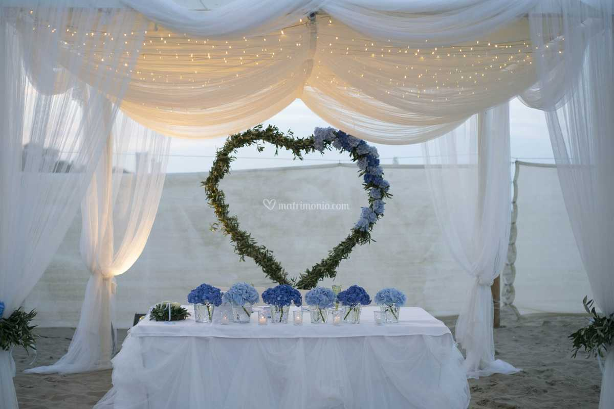 BBK Matrimonio al mare 2018