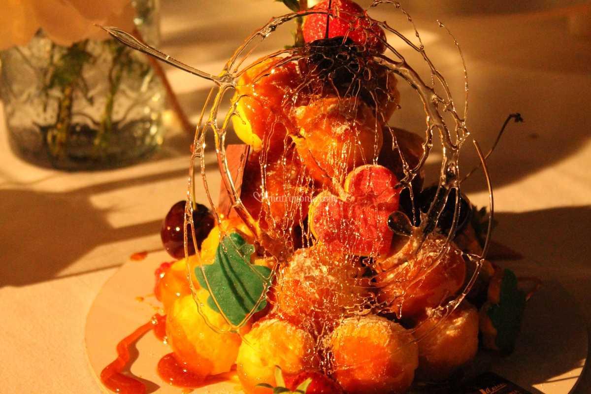 BBK  Sweet Table