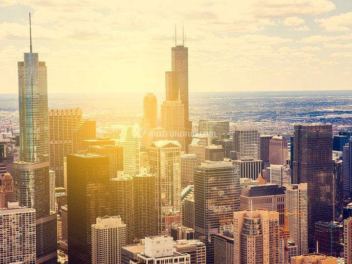 Chicago, Stati Uniti
