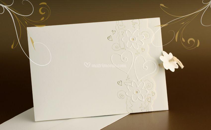Partecipazione di nozze n. 56