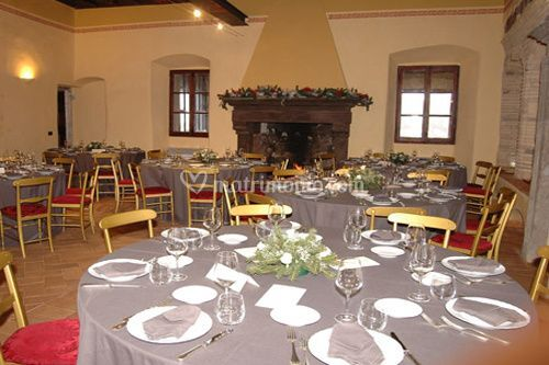 Sala degli Orsini