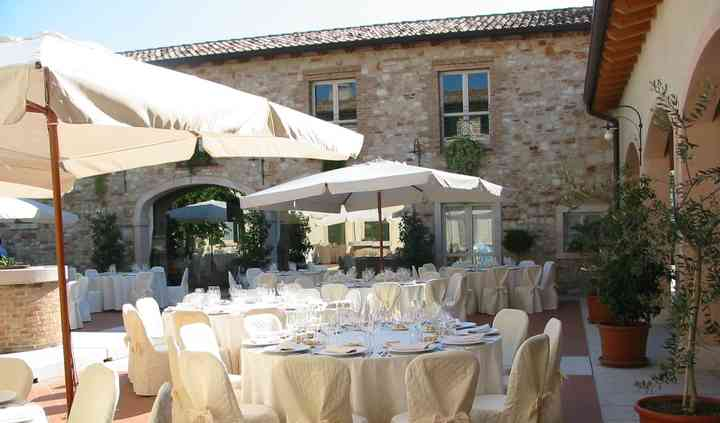 SCS Scaligera Catering Service