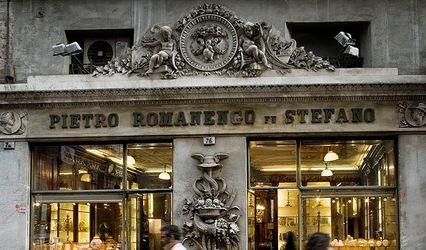 Pietro Romanengo