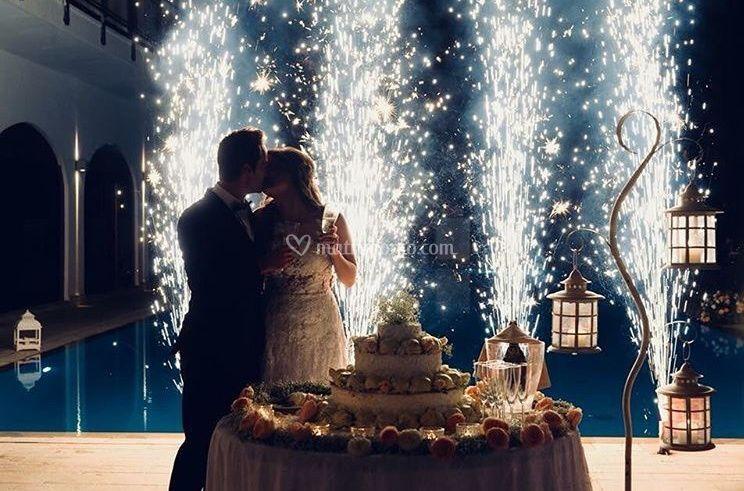 Weddings Le Nereidi Amalfi