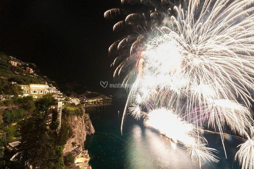 Wedding Amalfi