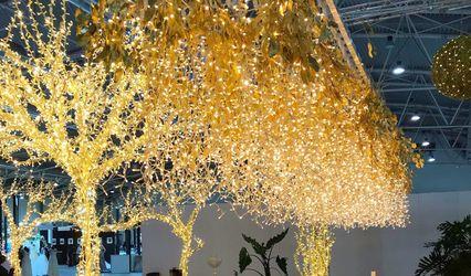 Wedding Illumination