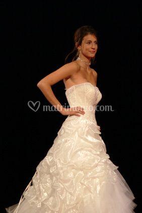 Vestito da sposa Cesaro Atelier Sposa
