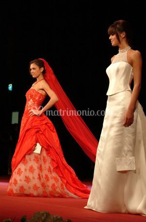 Vestiti da sposa Cesaro Atelier Sposa