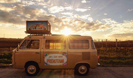 Photo Booth Bus Vasto