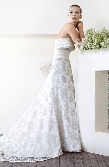 92e1d36f79cd Axia sposa Abiti sposa