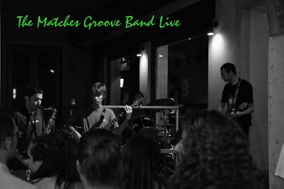 The Matches Groove Band