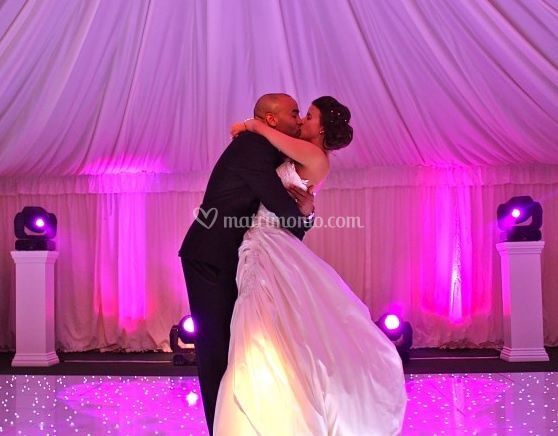 Ballo sposi...