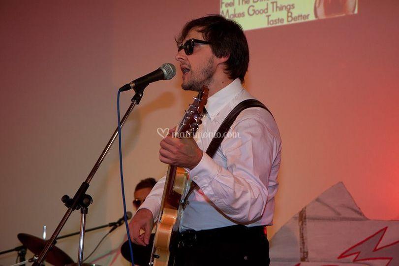 Matteo Cincopan (voce, basso)