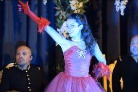 Cristina Sferrazza soprano