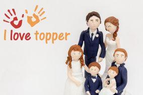 I Love Topper