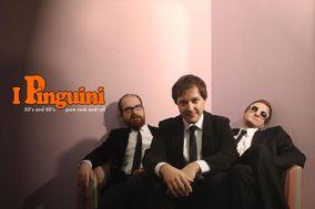 I Pinguini Rock n Roll Band