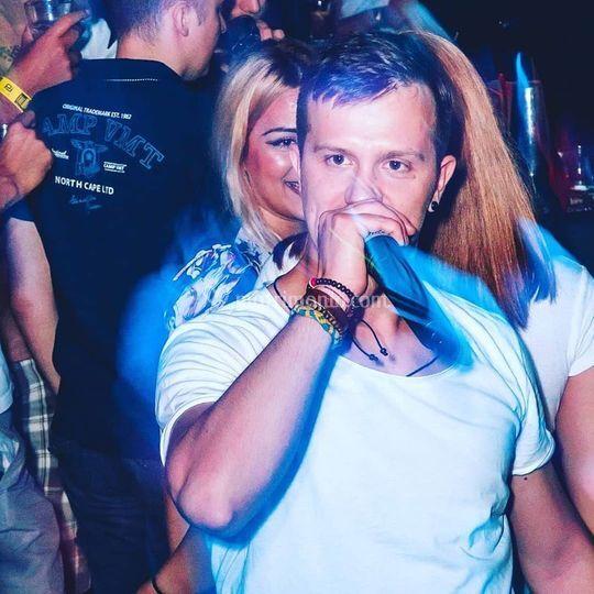 DJ WazabY