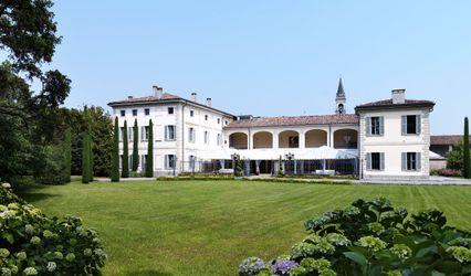 Villa Torri Morpurgo 1