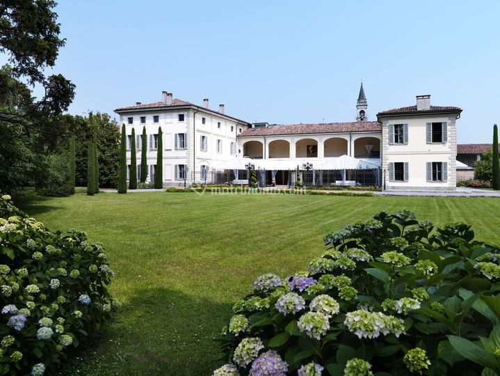 Villa Torri Morpurgo