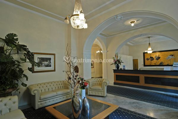 Grand Hotel Menaggio