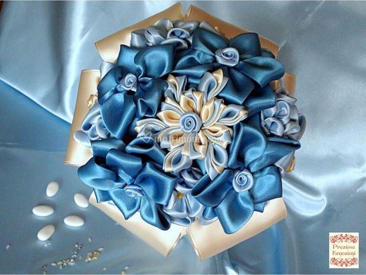 Bouquet tema mare