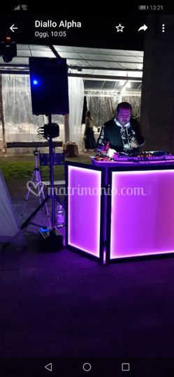 Dj 4 wedding