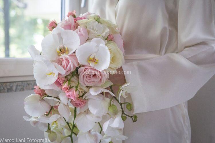 Bouquet elegant chic