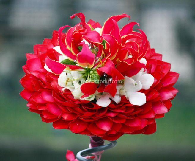Bouquet composto
