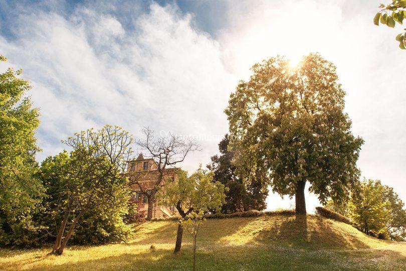 Villa Odero
