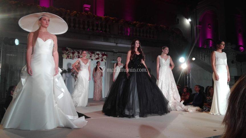 Sfilata wedding dress