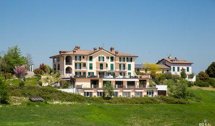 Hotel Ristorante Tenimento al Castello