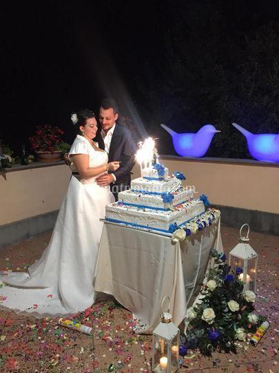 La torta di Kruistel e Jacop