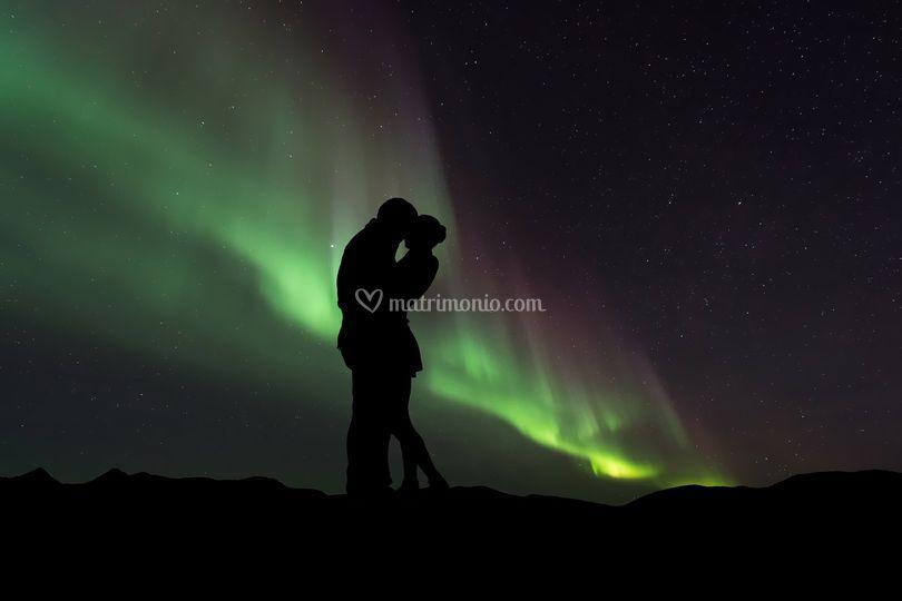 Aurora energia pura