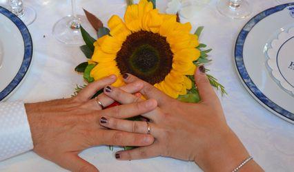 Beatrice Giudici Wedding Bea 1