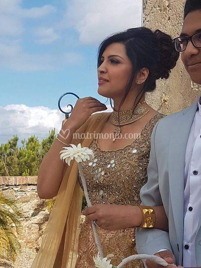 Seema - indian bride
