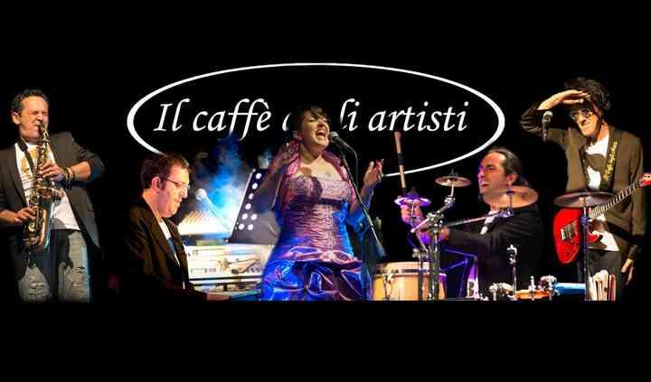 Il Caffè Degli Artisti