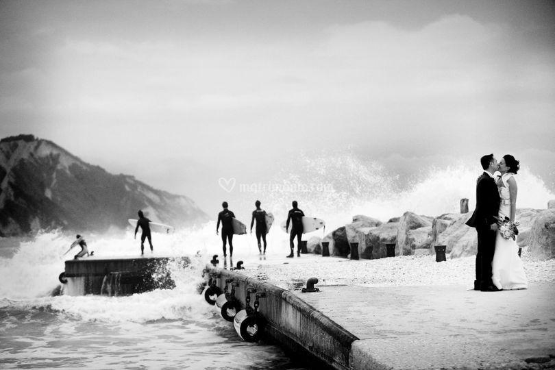 I surfisti Portonovo - Luigi S