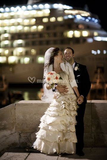 Sposi luigi sauro photographer