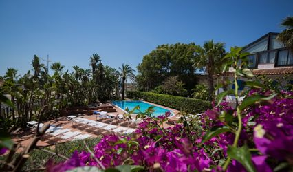 Le Dune Sicily Hotel 1